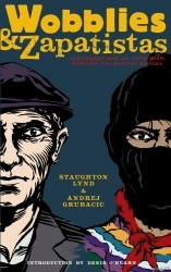Wobblies and Zapatistas cover - click to view full size