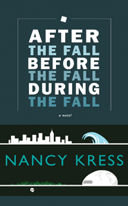 After the Fall, Before the Fall, During the Fall cover - click to view full size