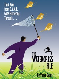 The WATERCRESS File cover - click to view full size