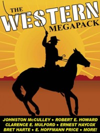 The Western Megapack cover - click to view full size