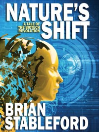 Nature's Shift cover - click to view full size