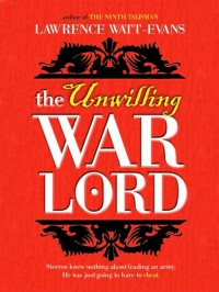 The Unwilling Warlord cover - click to view full size