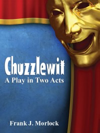 Chuzzlewit cover - click to view full size