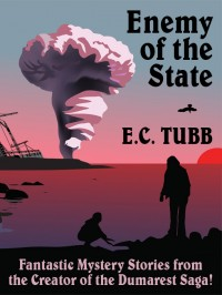 Enemy of the State cover - click to view full size