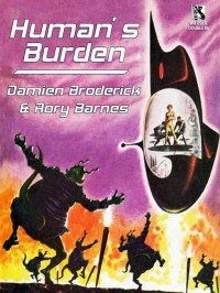 Human's Burden cover - click to view full size