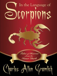In the Language of Scorpions cover - click to view full size