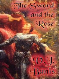 The Sword and the Rose cover - click to view full size