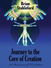 Journey to the Core of Creation cover - click to view full size