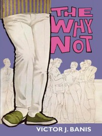 The Why Not cover - click to view full size