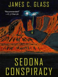 Sedona Conspiracy cover - click to view full size