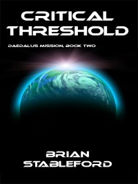 Critical Threshold cover - click to view full size