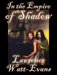 In the Empire of Shadow cover - click to view full size