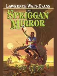 The Spriggan Mirror cover - click to view full size