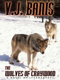The Wolves of Craywood cover - click to view full size