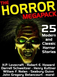 The Horror Megapack cover - click to view full size