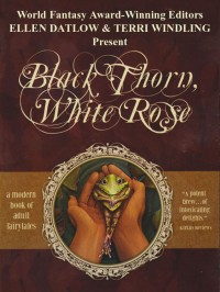 Black Thorn, White Rose cover - click to view full size