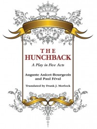 The Hunchback cover - click to view full size
