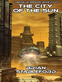 The City of the Sun cover - click to view full size