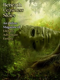 Beneath Ceaseless Skies Issue #93 cover - click to view full size