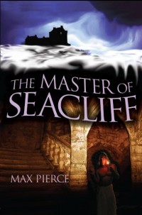 The Master of Seacliff cover - click to view full size
