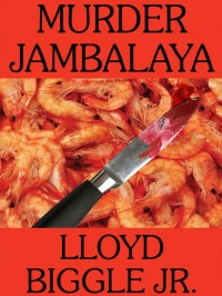Murder Jambalaya cover - click to view full size