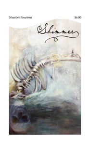 Shimmer Magazine – Issue 14 cover - click to view full size