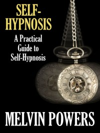 Self-Hypnosis cover - click to view full size