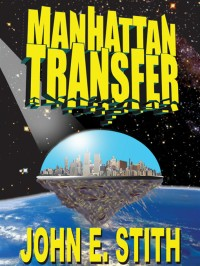 Manhattan Transfer cover - click to view full size