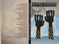 Electric Velocipede issue #17/18 cover - click to view full size