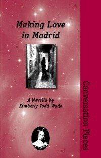 Making Love in Madrid cover - click to view full size