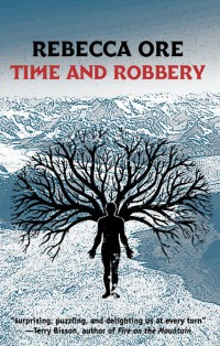 Time and Robbery cover - click to view full size