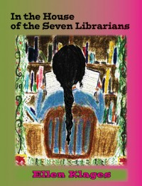 In the House of the Seven Librarians cover - click to view full size