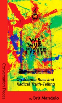 We Wuz Pushed cover - click to view full size