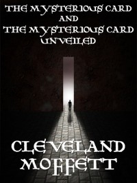 The Mysterious Card and The Mysterious Card Unveiled cover - click to view full size