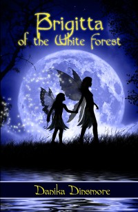 Brigitta of the White Forest cover - click to view full size