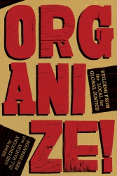 Organize! Building from the Local for Global Justice cover - click to view full size