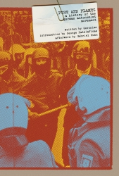 Fire and Flames: A History of the German Autonomist Movement cover - click to view full size