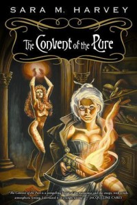 The Convent of the Pure cover - click to view full size