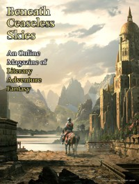 Beneath Ceaseless Skies Issue #98 cover - click to view full size