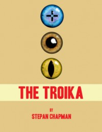 The Troika cover - click to view full size