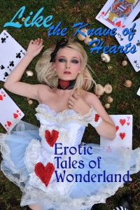 Like the Knave of Hearts cover - click to view full size