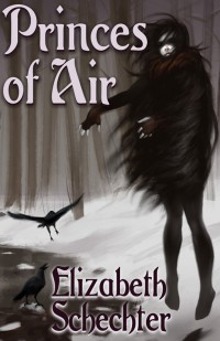 Princes of Air cover - click to view full size