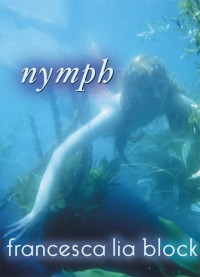Nymph cover - click to view full size