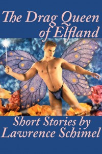 The Drag Queen of Elfland cover - click to view full size
