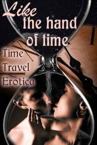 Like the Hand of Time cover - click to view full size