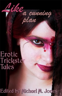 Like a Cunning Plan cover - click to view full size