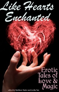 Like Hearts Enchanted cover - click to view full size