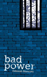 Bad Power cover - click to view full size