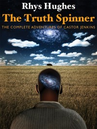 The Truth Spinner cover - click to view full size