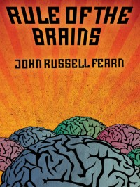 Rule of the Brains cover - click to view full size